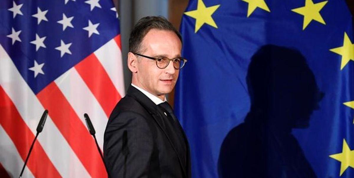 آلمان: اقدامات ایران بازگشت آمریکا به برجام را به خطر میاندازد