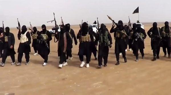 امریکا، اروپا و برخی کشورهای منطقه خالق داعش