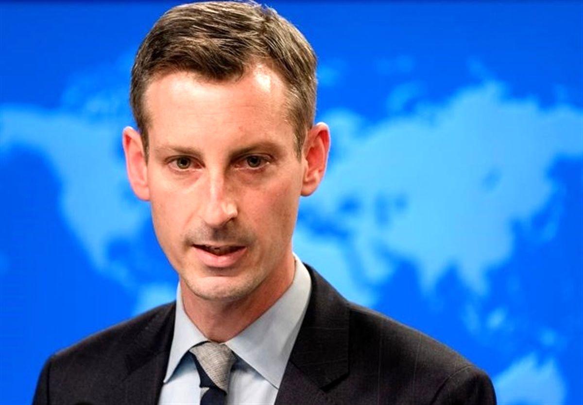آمریکا: انتظار نداریم مذاکرات برای احیای برجام فوراً به نتیجه برسد