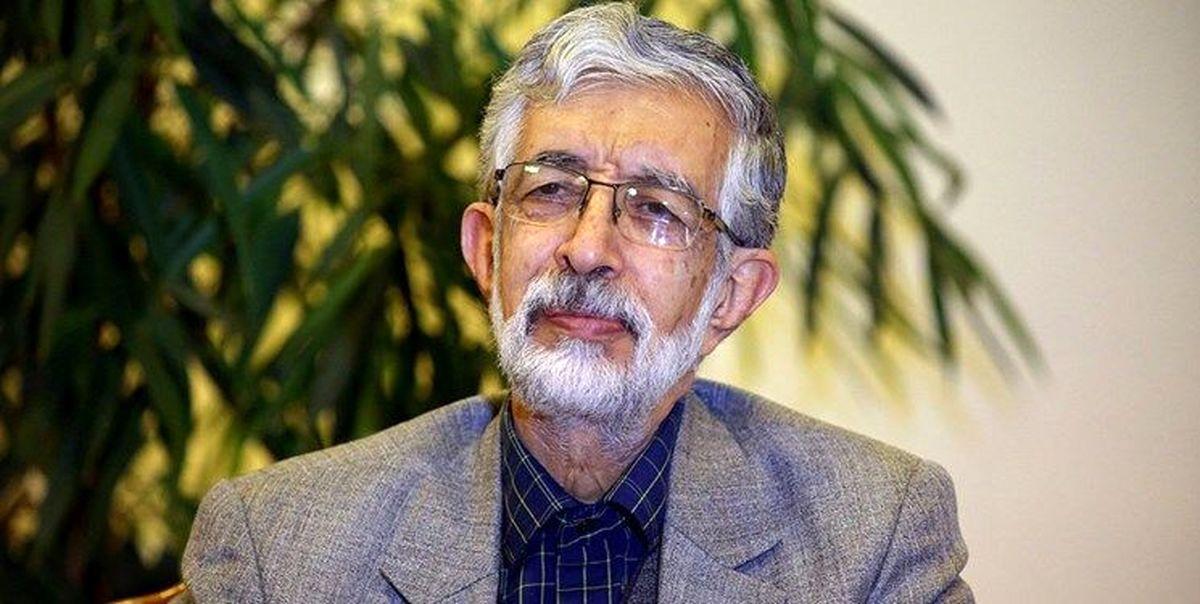 کنایه روزنامه جمهوری اسلامی به حدادعادل