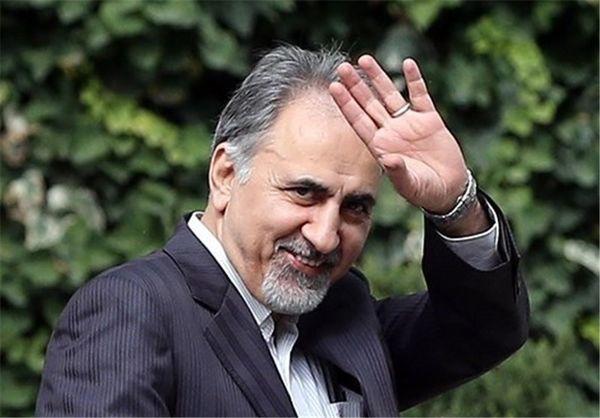 تصمیم درخانه عبدالله نوری استعفای نجفی تصمیم اصلاحطلبان بود
