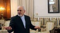 ظریف خطاب به مخالفان داخلیاش: من دارم به نتانیاهو حمله میکنم، شما به من حمله میکنید. دمتان گرم!