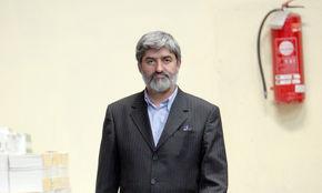 یک گفت و گوی خاص و خواندنی با علی مطهری