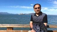 گاردین: تست کرونا دانشمند ایرانی زندانی در آمریکا مثبت اعلام شد