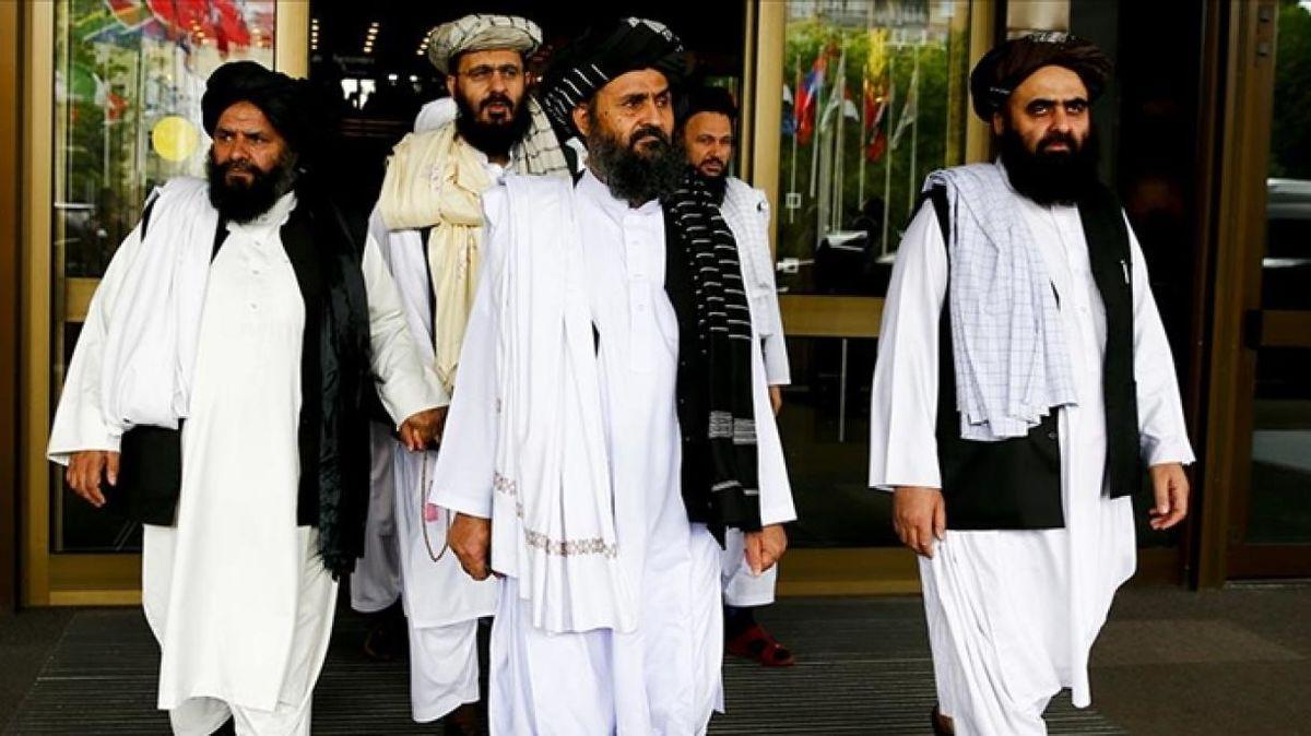 معرفی وزرای دفاع و خارجه جدید طالبان