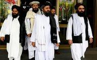 همه مردان طالبان در یک نگاه/ آشنایی با کابینه طالبان