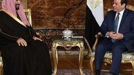 جزئیات نشست السیسی و بن سلمان در حاشیه نشست مکه