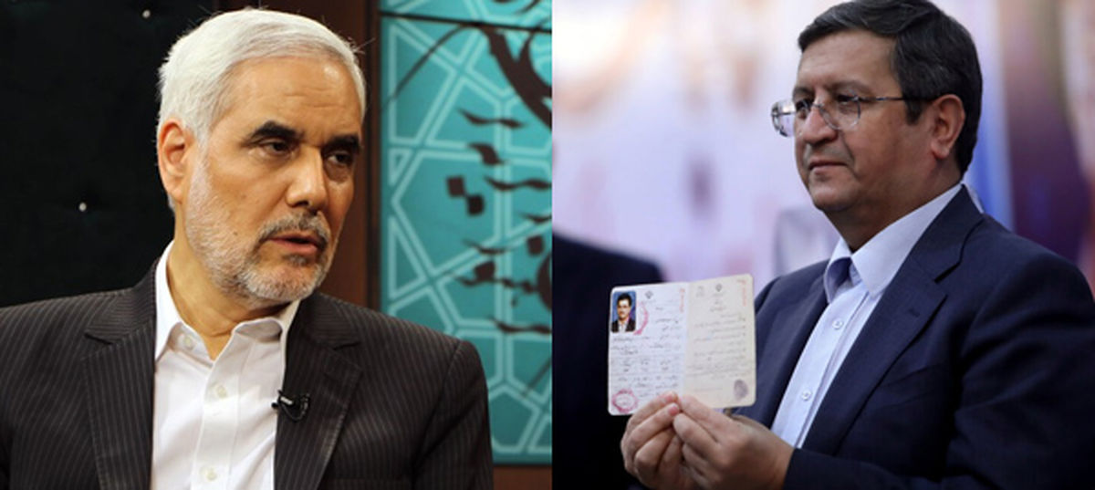 احتمال حضور همتی و مهرعلیزاده در جلسه جبهه اصلاحات ایران