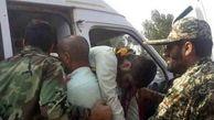 """حمله تروریستی به رژه نیروهای مسلح در اهواز/ تروریست ها به جریان """"الاهوازیه"""" وابسته هستند /تروریستها جایگاه محل سخنرانی و یگانهای رژه رونده سپاه را هدف قرار دادهاند"""
