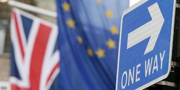 نماینده انگلیس برای مذاکره درباره برگزیت راهی بروکسل شد