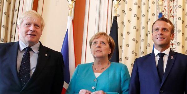 اروپایی ها هم از تقویت اینستکس استقبال هم ایران را تهدید کردند