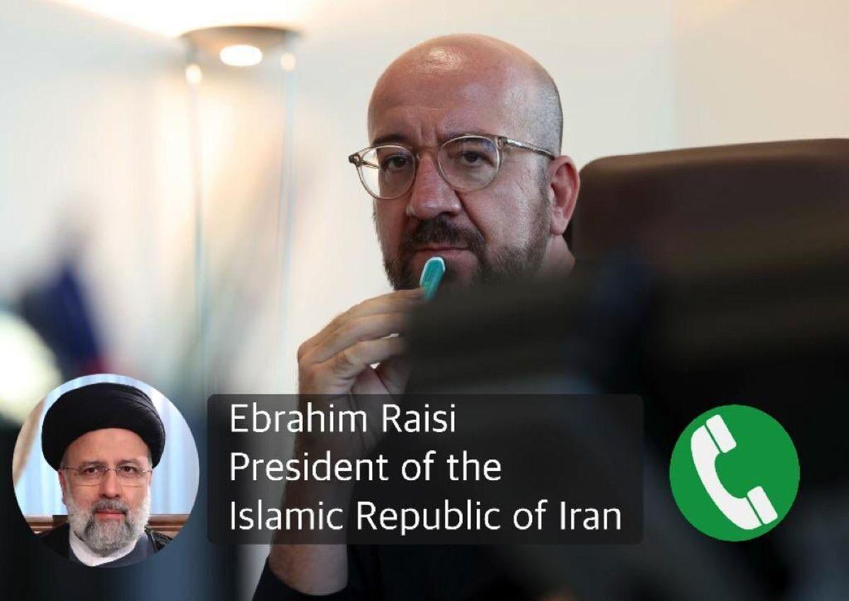 رئیس شورای اروپا: با ایران در باره مسائل بینالمللی اشتراک منافع داریم