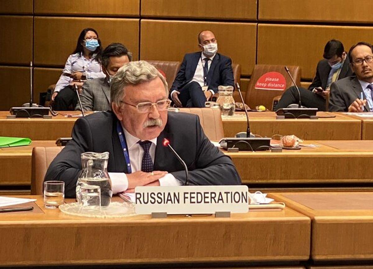 روسیه: مذاکرات برجام مذاکراتی منحصر به فرد است