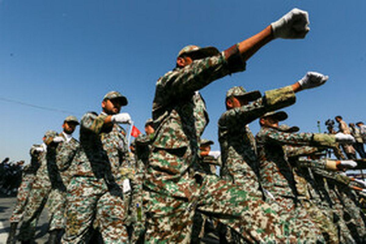 نظرات یک اصولگرا درباره مطرح شدن گزینه نظامی برای ۱۴۰۰
