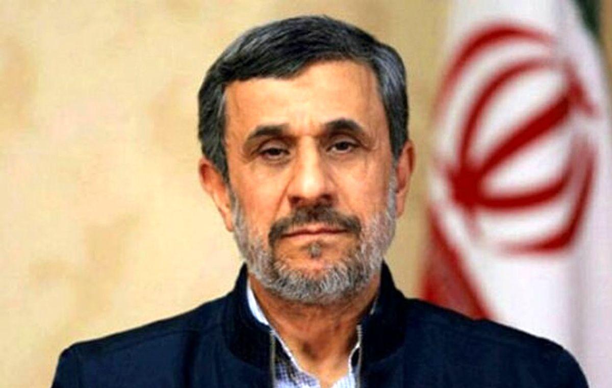 احمدینژاد در انتشار فایل صوتی ظریف نقش دارد؟