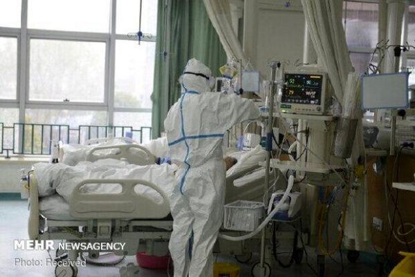 دو بیمار مبتلا به کرونا در قم فوت شدند