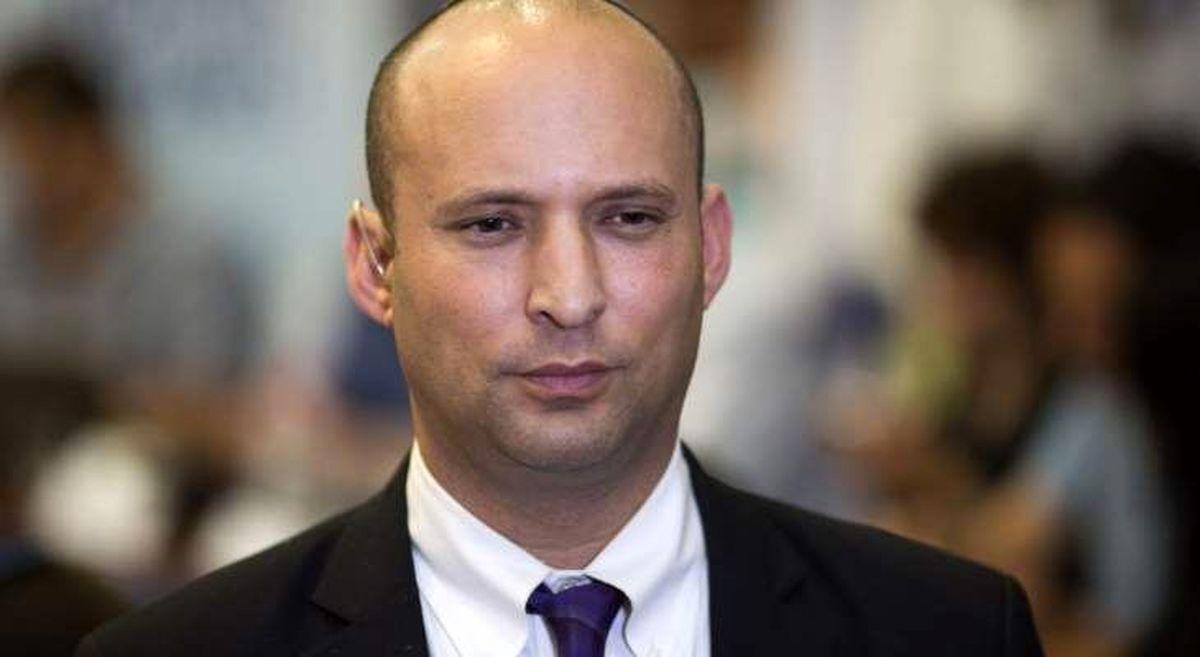 جانشین نتانیاهو تهدید به قتل شد