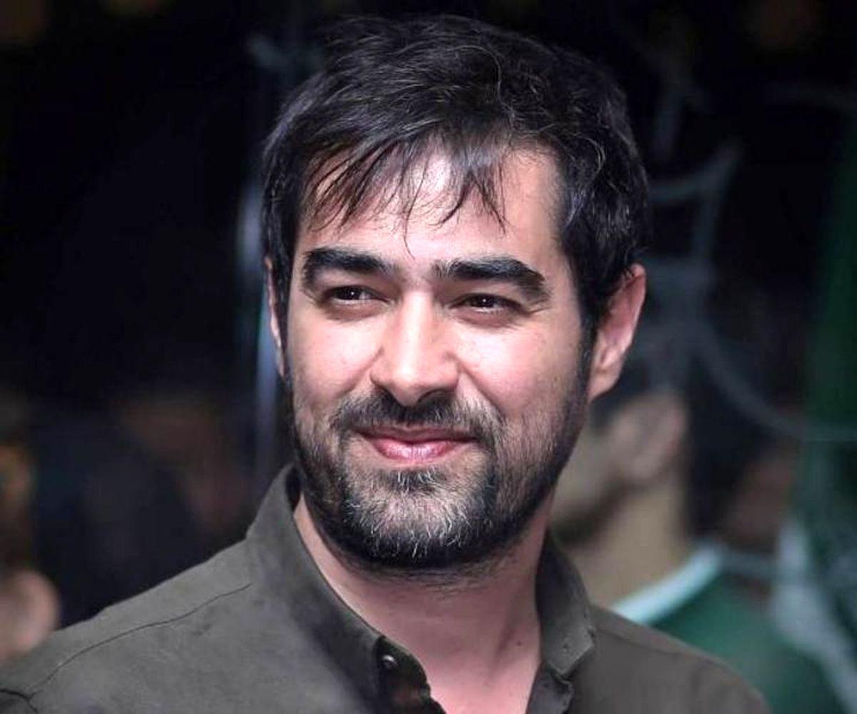 اعتراف شهاب حسینی در مورد زندگی با همسرش +عکس