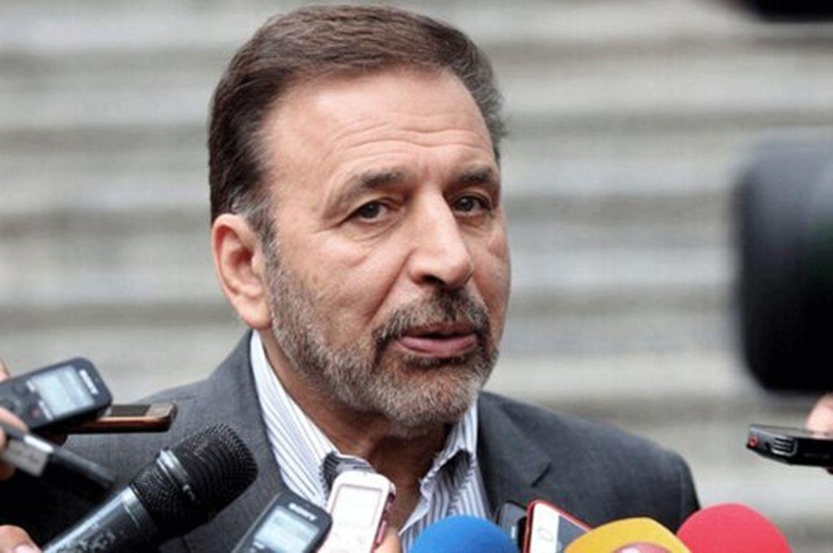 توافق برداشتن هزاروچهل تحریم آمریکا علیه ایران از زبان واعظی