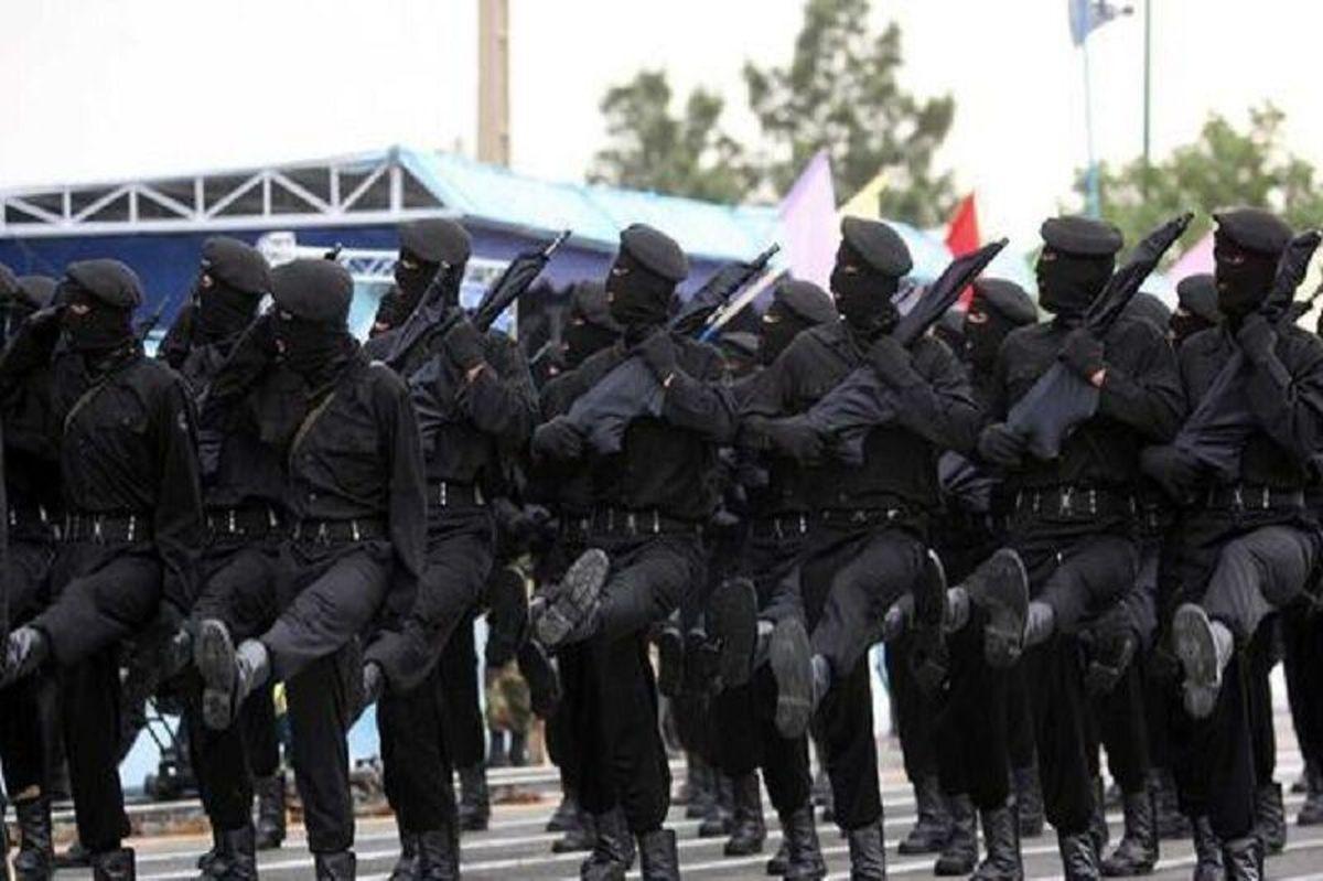 تقدیر بیش از ۲۰۰ نماینده مجلس از سربازان گمنام امام زمان(عج)
