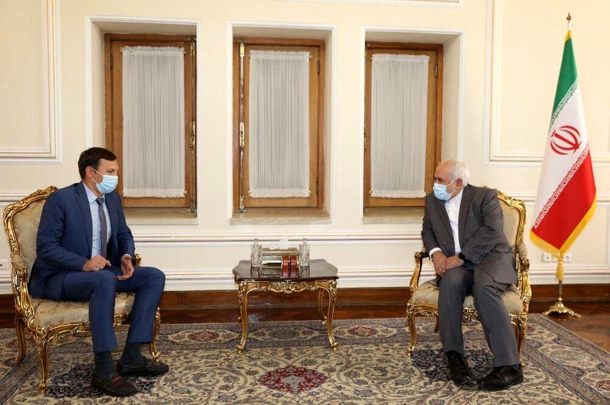 استقبال اوکراین از مسئولیتپذیری ایران در قبال سانحه سقوط هواپیما