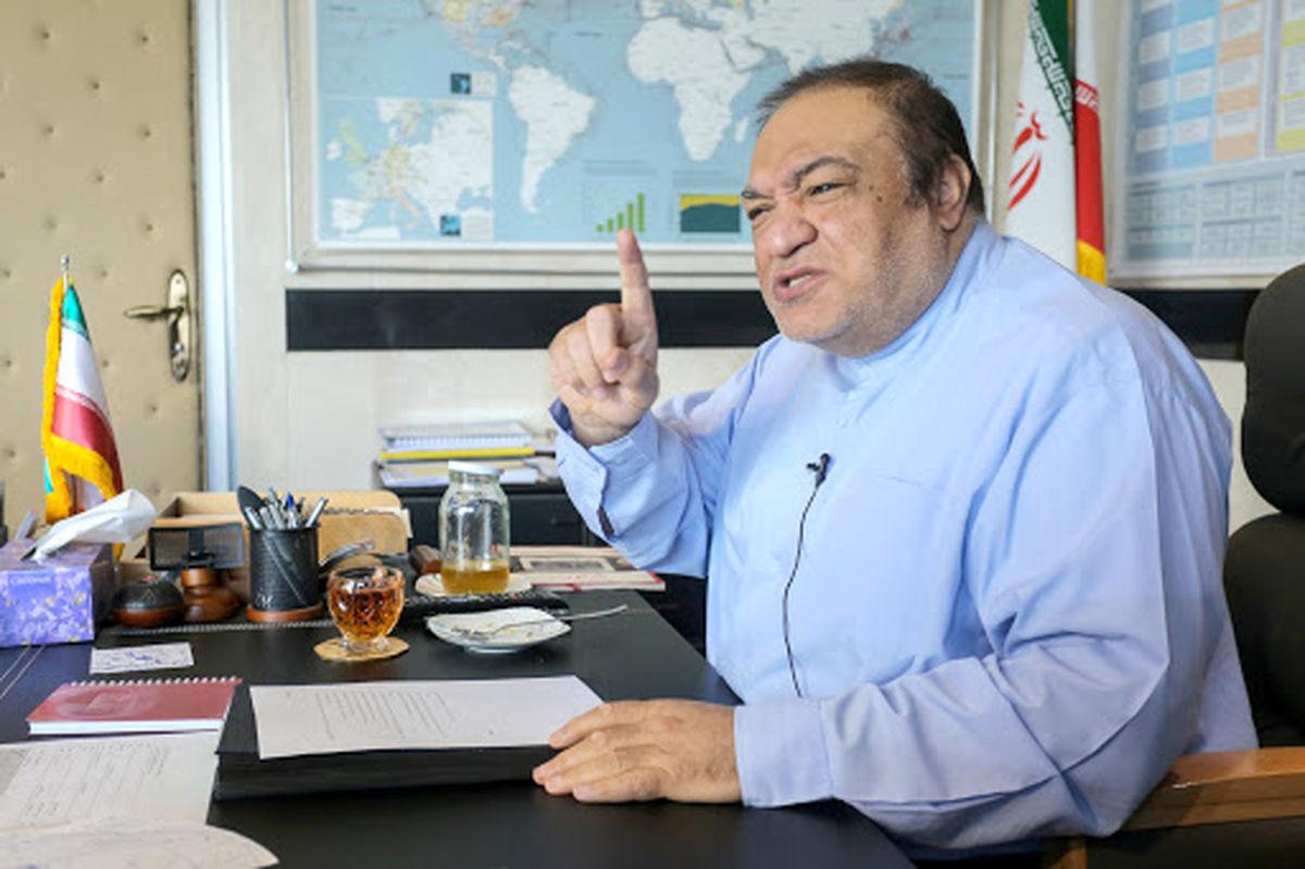 پیام جدی ایران به آمریکا