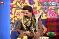 ماجرای توهین مجری معروف به لباس کردی در شبکه2 +فیلم