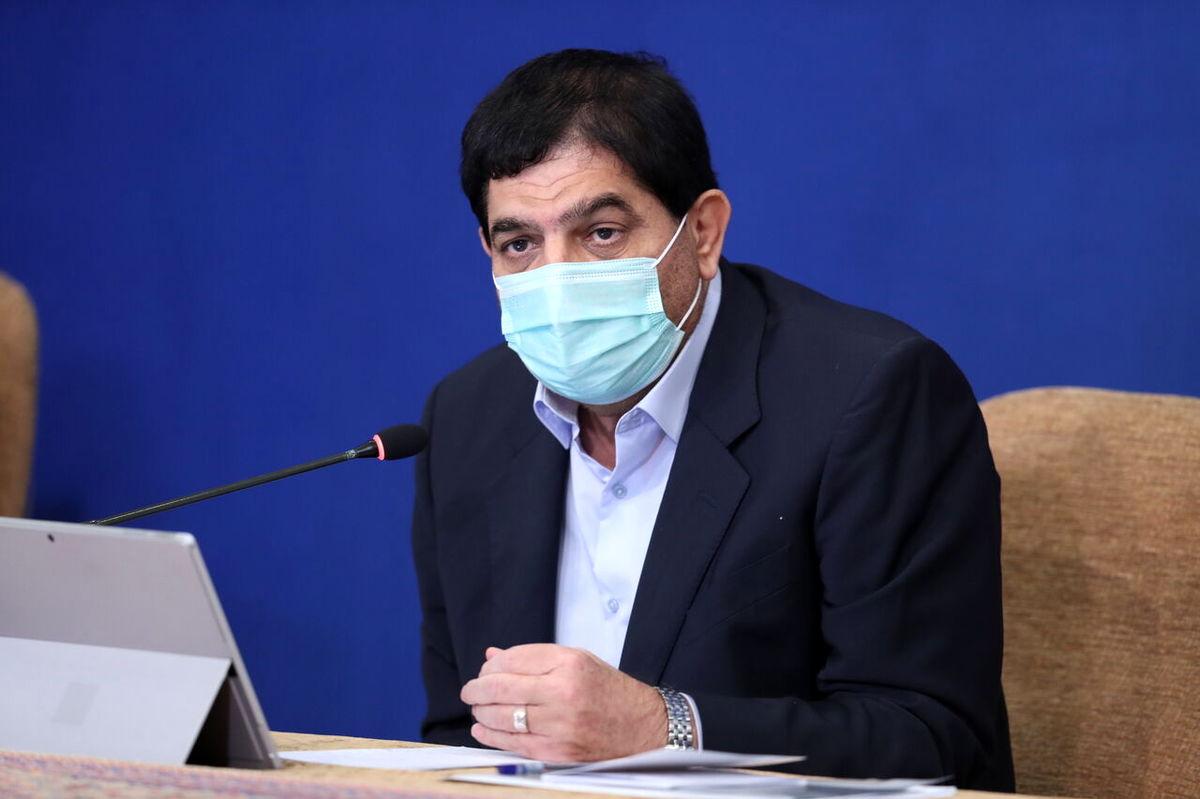 واکنش دفتر معاون اول رییس جمهوری درباره انتساب وعده ارزانی به مخبر