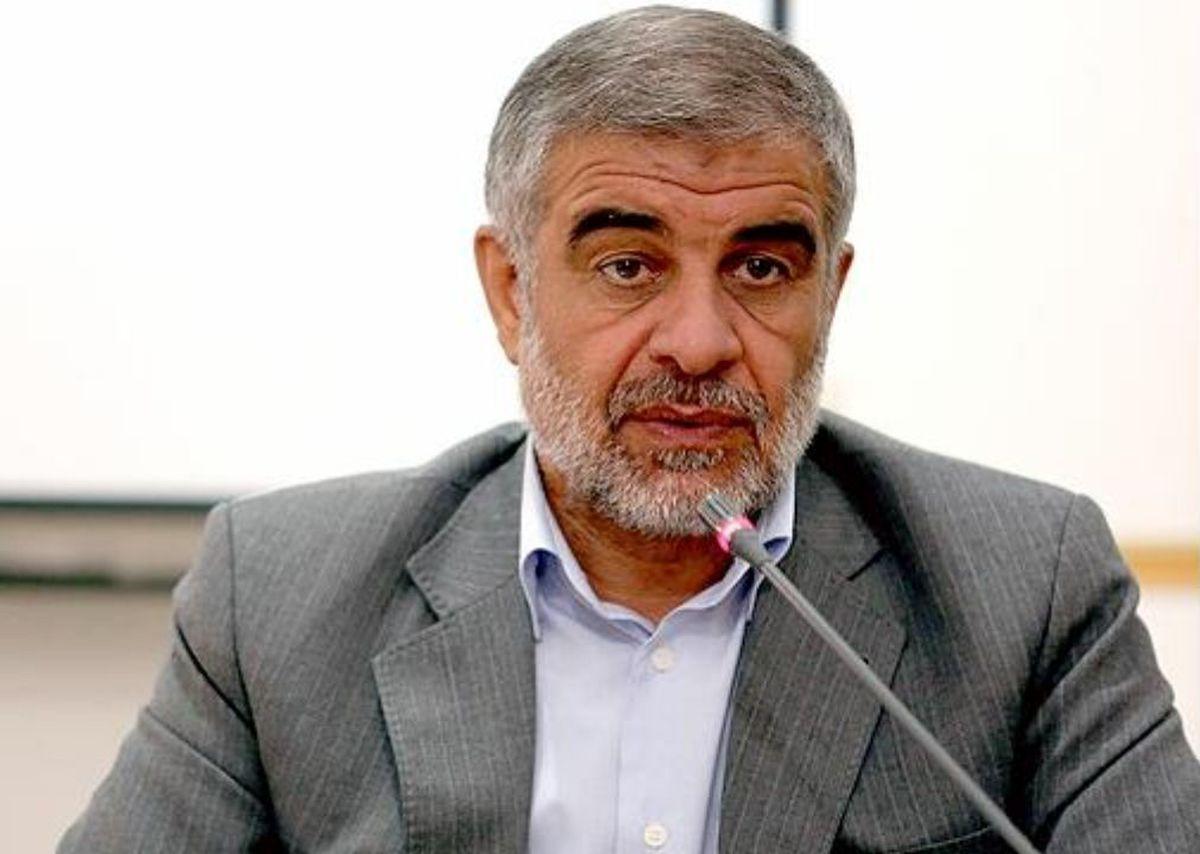 محمدصالح جوکار: مردم به فردی جهادی، انقلابی و با انرژی رأی دهند/ دولت از پس مذاکرات وین هدفی انتخاباتی را دنبال میکند