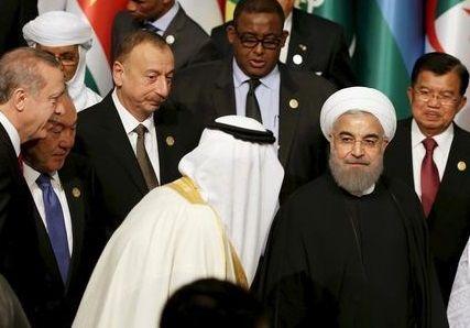 لوبلاگ:عربستان محتاط می شود ؛ پالس مذاکره با ایران