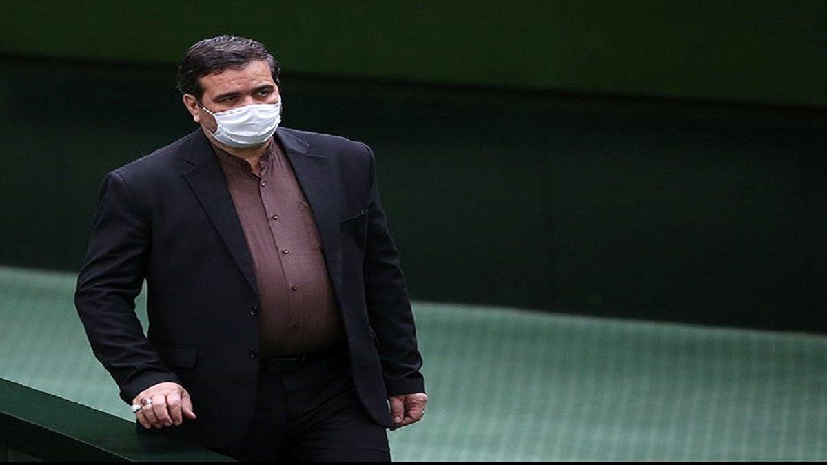 عنابستانی: سرباز راهور به دروغ ادعا کرد سیلی زده ام