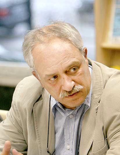 بهمن فروتن