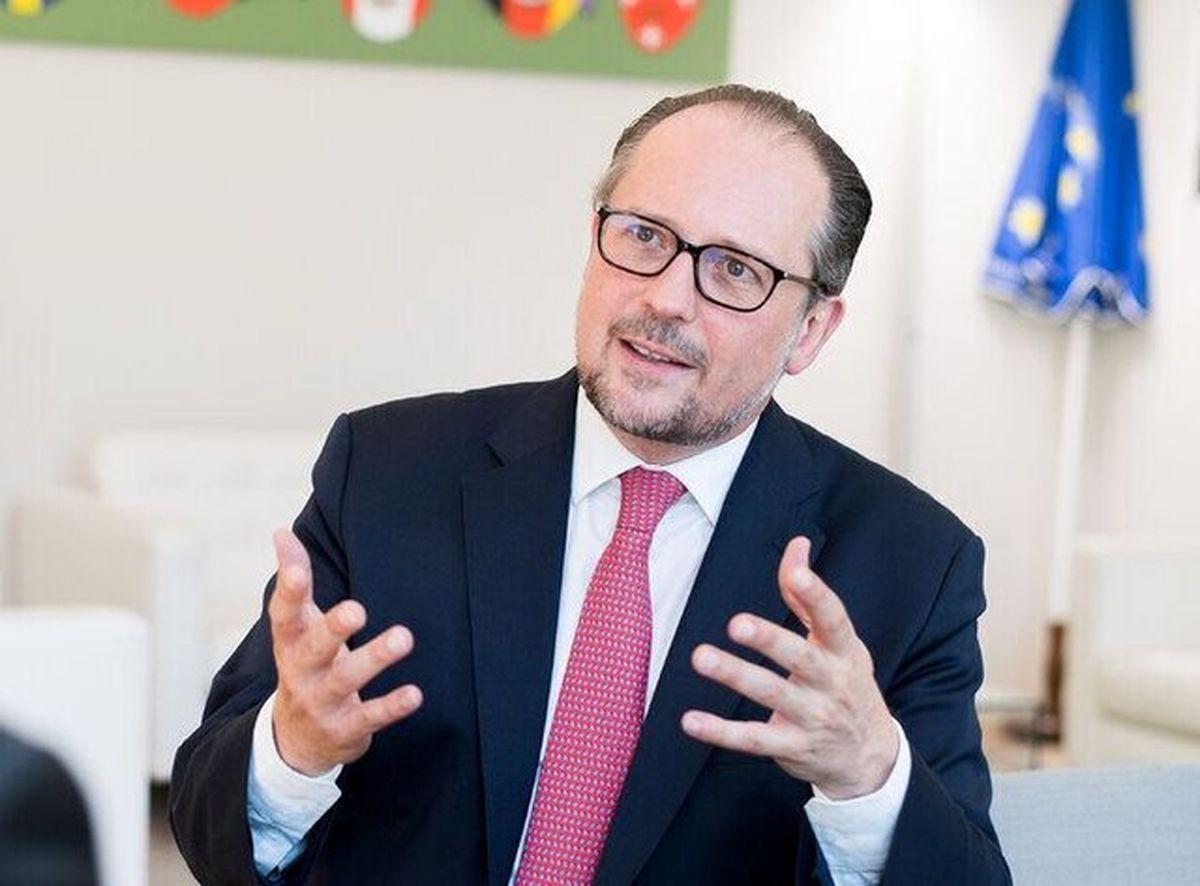 هشدارهای اتریش درخصوص عدم توافق برجام