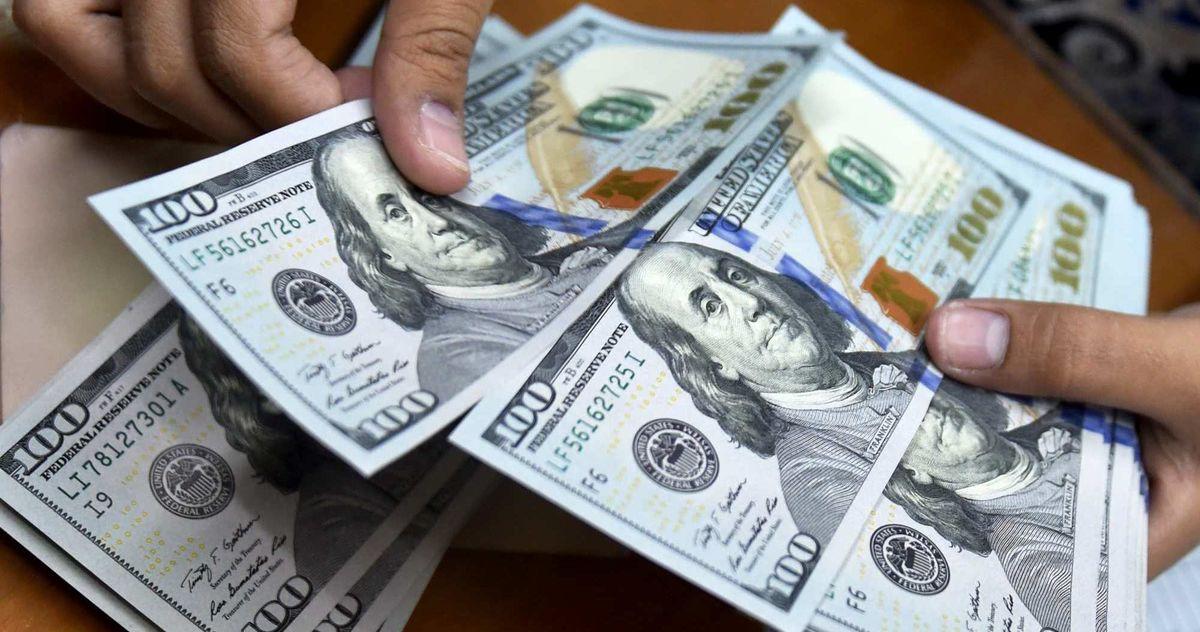 کاهش عجیب قیمت دلار/ دلار وارد کانال جدید شد
