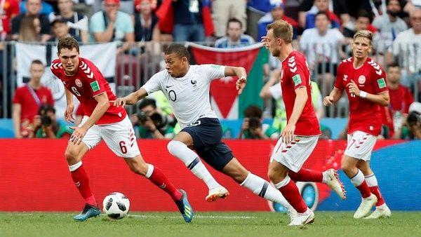 اولین بازی بدون گل جام جهانی
