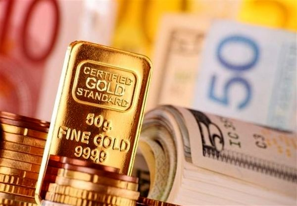 قیمت امروز طلا، قیمت سکه و قیمت ارز امروز ۹۷/۱۰/۱۷