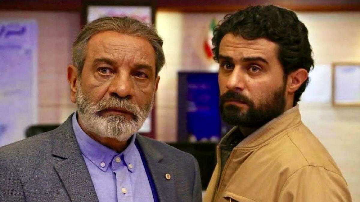 تحقیر بریتانیا در سریال گاندو، مقابل قدرت اطلاعاتی ایران