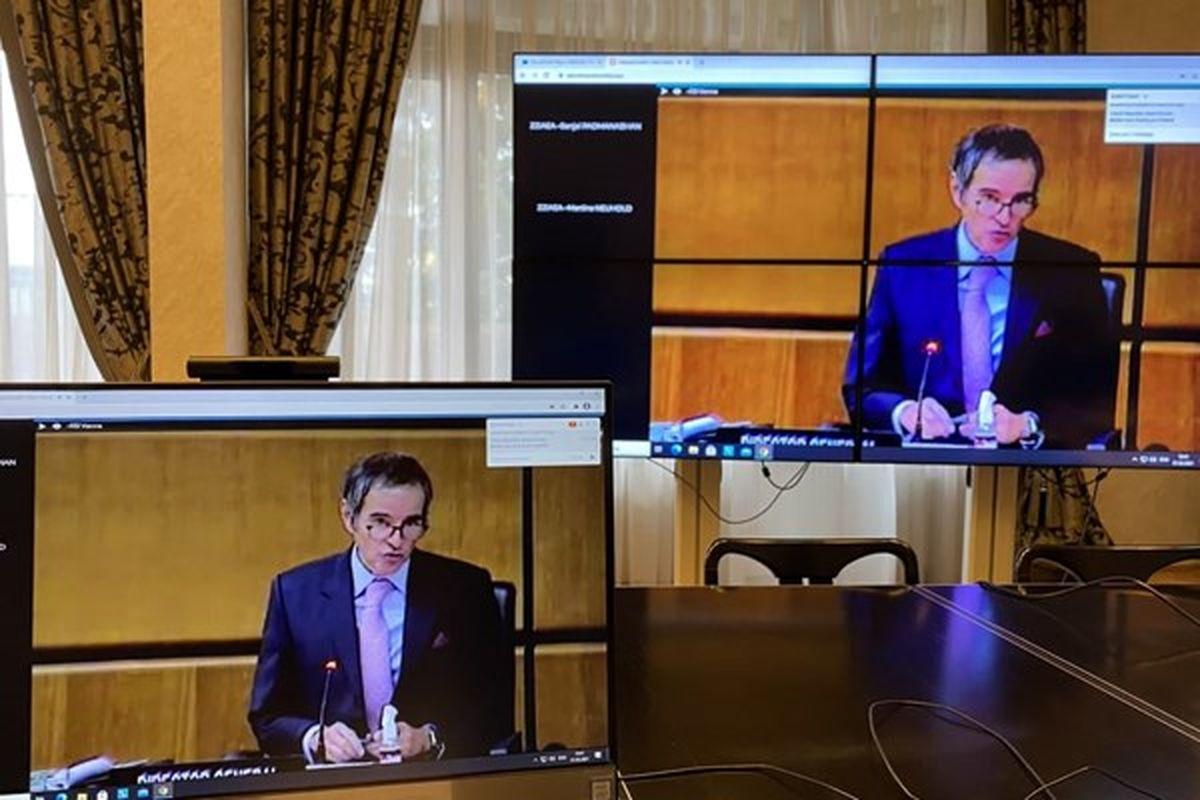 تفاهم ایران و آژانس تا 24 ژوئن تمدید شد