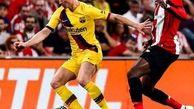 شروع بد بارسلونا در هفته نخست لالیگا با باخت مقابل بیلبائو