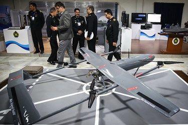 جدیدترین دستاورد های نیروی دریایی ارتش