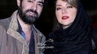 پریچهر قنبری همسر شهاب حسینی طلاق گرفت! +سند