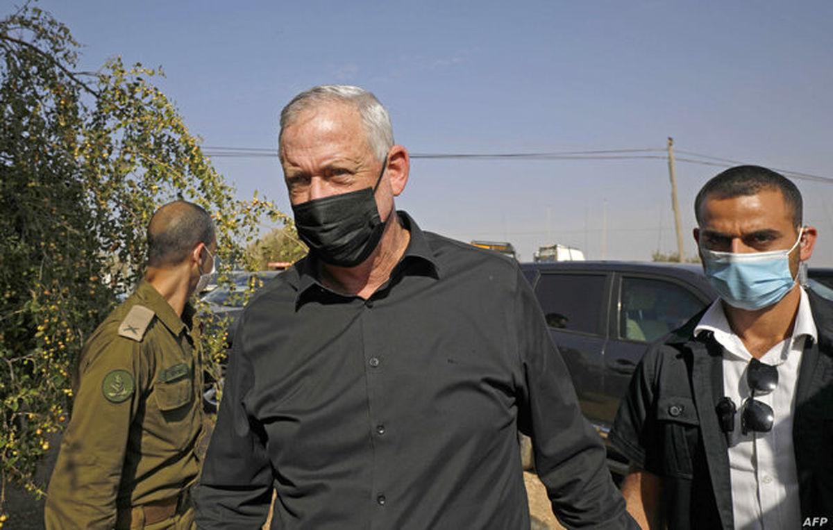 گانتس: تعهد ندادهام رهبران حماس در امان باشند