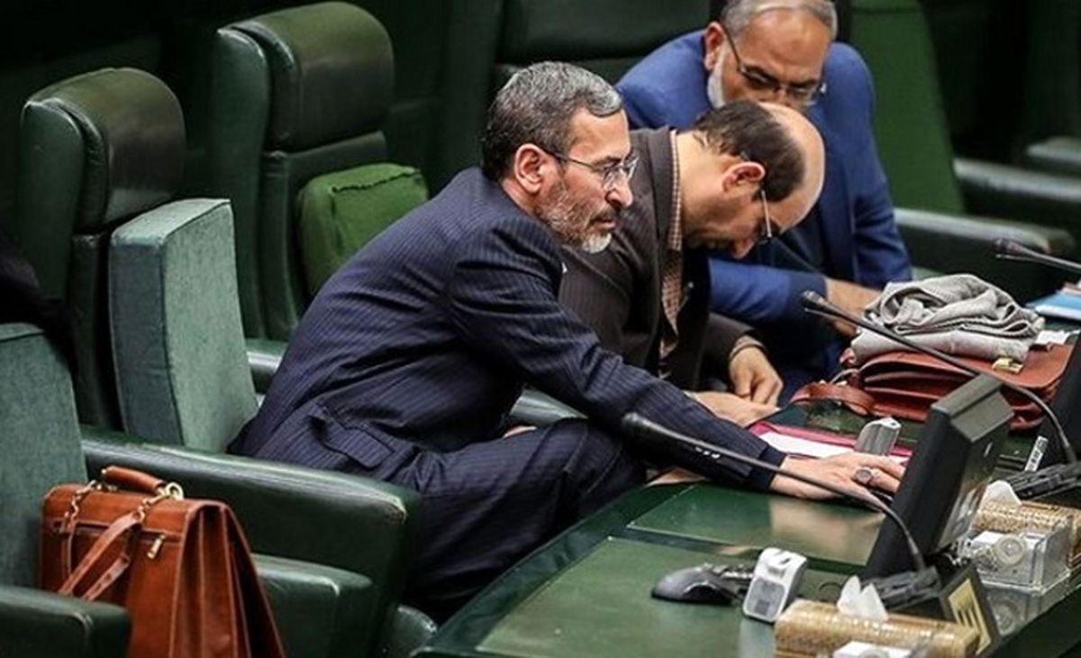 پیشبینی پورمختار از حضور لاریجانی در انتخابات ۱۴۰۰