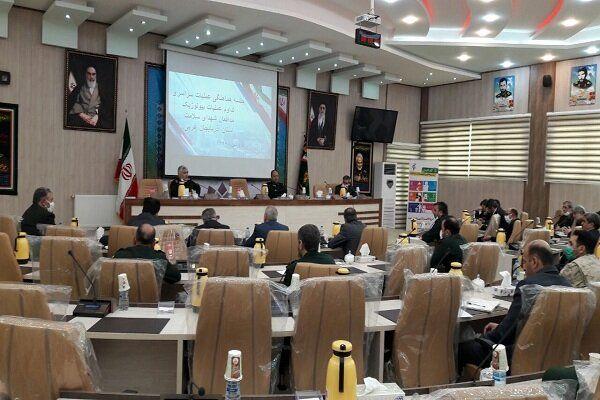 عملیات دفاع بیولوژیک از شمال غرب ایران آغاز شد
