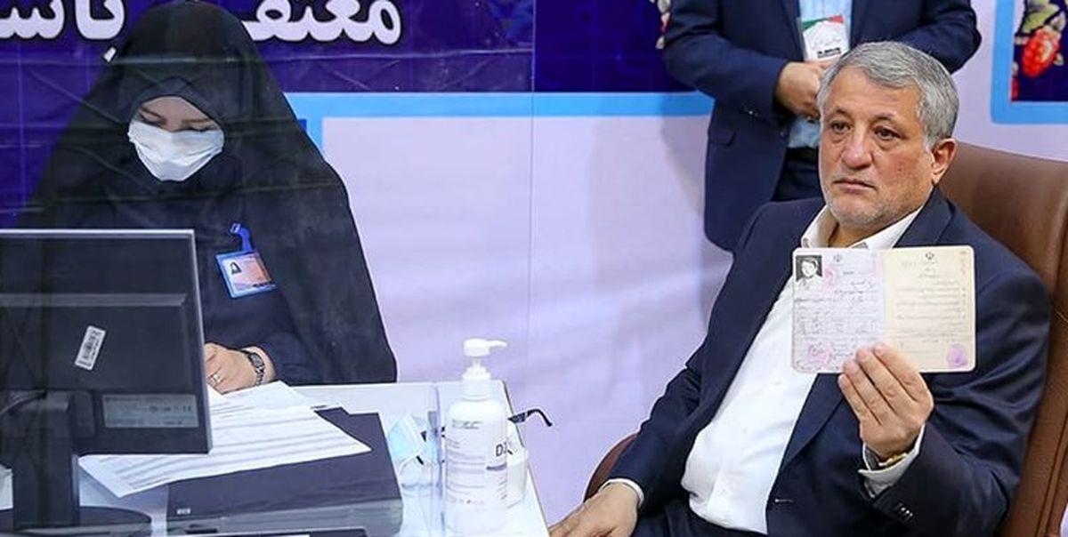 محسن هاشمی: به دو دوره بودن دولت ها اعتقاد ندارم