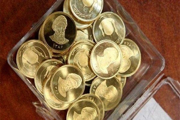 قیمت سکه 12دیماه، 3میلیون و 620 هزار تومان