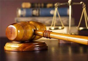 متهم به قتل در دادگاه: میخواستم پدرم را بترسانم