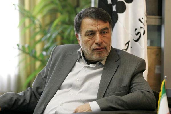 متهم کردن ایران فرار رو به جلو آمریکاست؛ آنها دنبال فروش سلاحاند