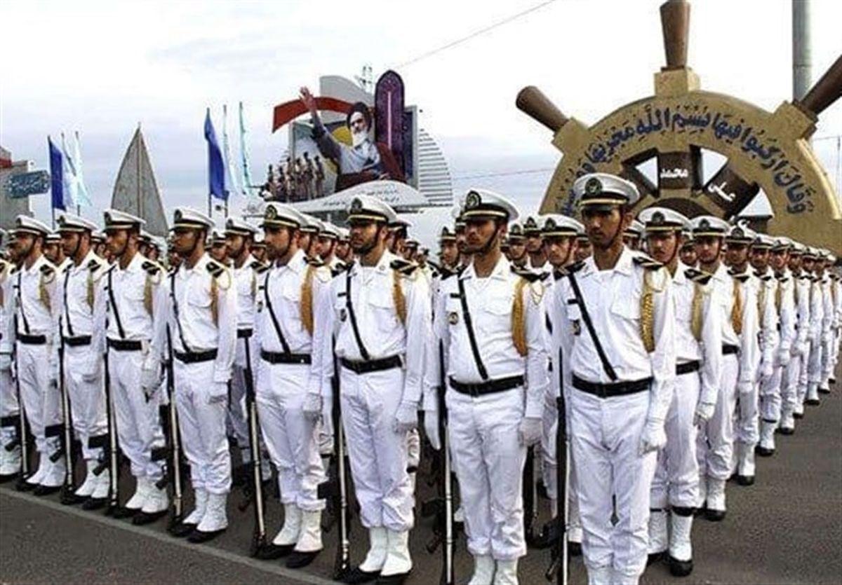 رونمایی از کار بزرگی که نیروی دریایی ارتش انجام داد