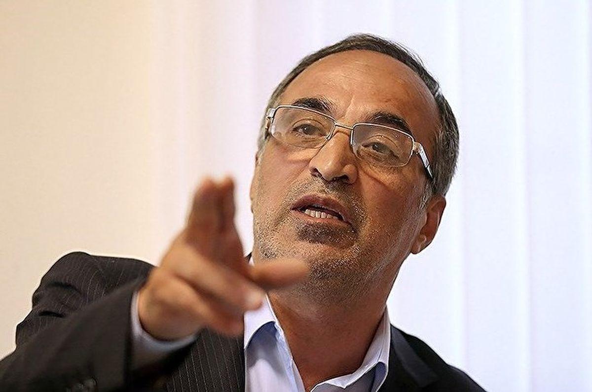 پیشنهاد واعظ آشتیانی به رئیس جمهور منتخب